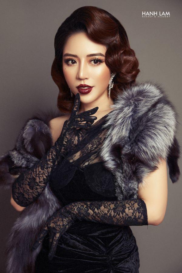 Đào Minh Châu - Founder của thương hiệu mỹ phẩm MAGIC SKIN